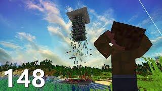 Ultra Wydajna Farma MOBÓW! - SnapCraft IV - [148] (Minecraft 1.15 Survival)