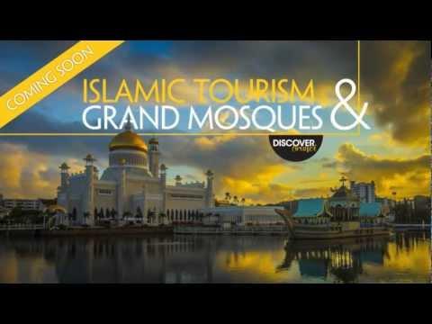 Amazing Brunei Timelapse