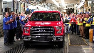 Why Trucks Are So Important to Automakers