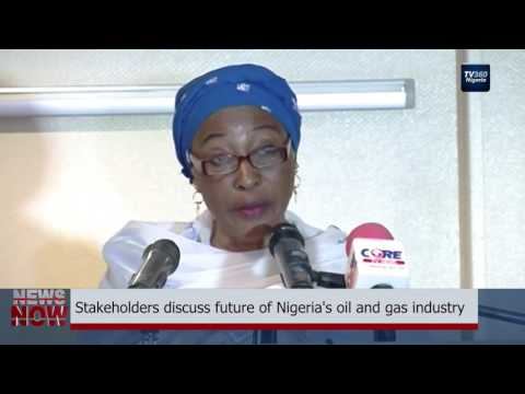 Stakeholders discuss future of Nigeria's oil and gas industry