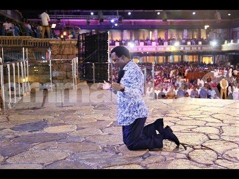Смотрите сегодня видео новости SCOAN 02/12/18: Living Water Prayer Service  At The Altar With The Visitors на онлайн канале Russia-Video-News Ru