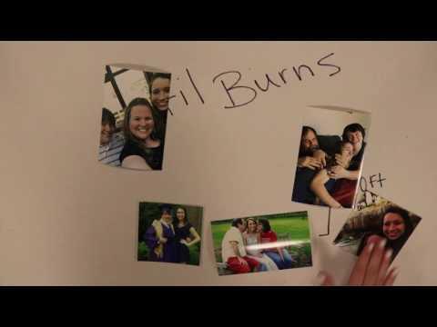 April Burns Indiana State Scholarship