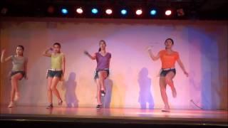 t ara n4 jeon won diary dance cover by qu33n