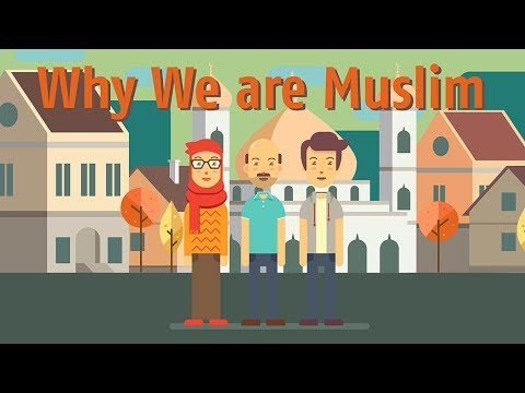 Why We are Muslim? | Subtitled