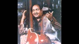 rafi sahab - live performance at London.wmv