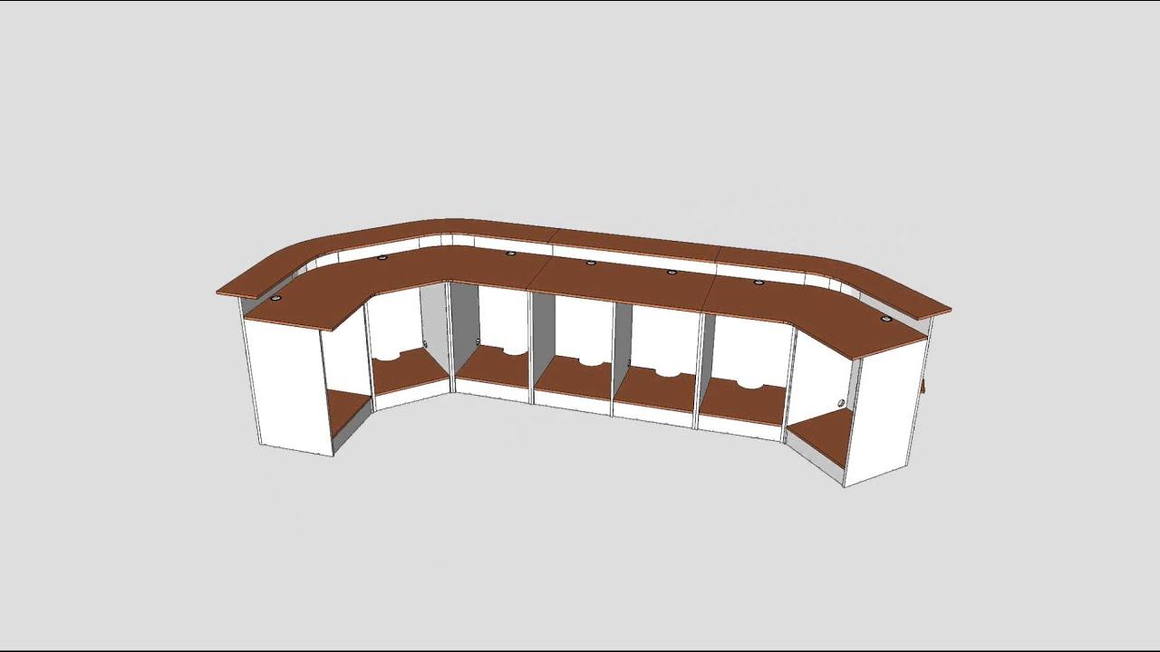 composez vous m me votre banque d 39 accueil youtube. Black Bedroom Furniture Sets. Home Design Ideas
