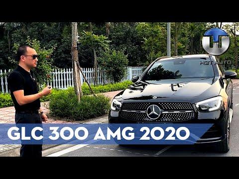 GLC300 AMG 2020 nhập Đức cập bến H3T. Bạn có muốn mình là 1 trong 200 khách hàng sở hữu tại Việt Nam