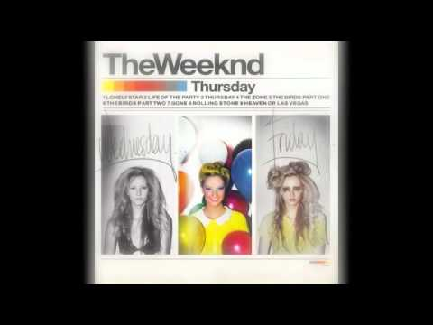 The Weeknd- Gone