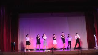TWICE(트와이스)-Dance Cover by 四日市メリノール学院-【TWICHU】踊ってみた