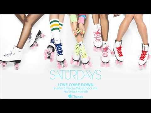 'Love Come Down'