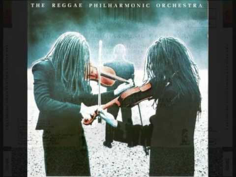 The Reggae Philharmonic Orchestra - Dangling