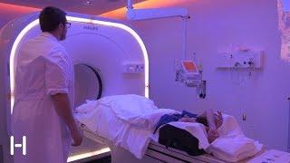 Le PET-CT digital