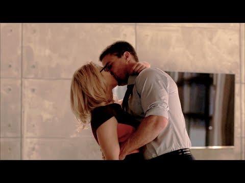 "Oliver and Felicity [6x11] ""I think we've reached maximum level domesticity"""