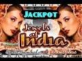 JEWELS OF INDIA slot machine JACKPOT HANDPAY