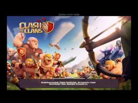 Clash Of Clans + One Piece Vorbestellerbonus ;)