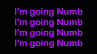 Rihanna ft  Eminem   Numb HQ & Lyrics