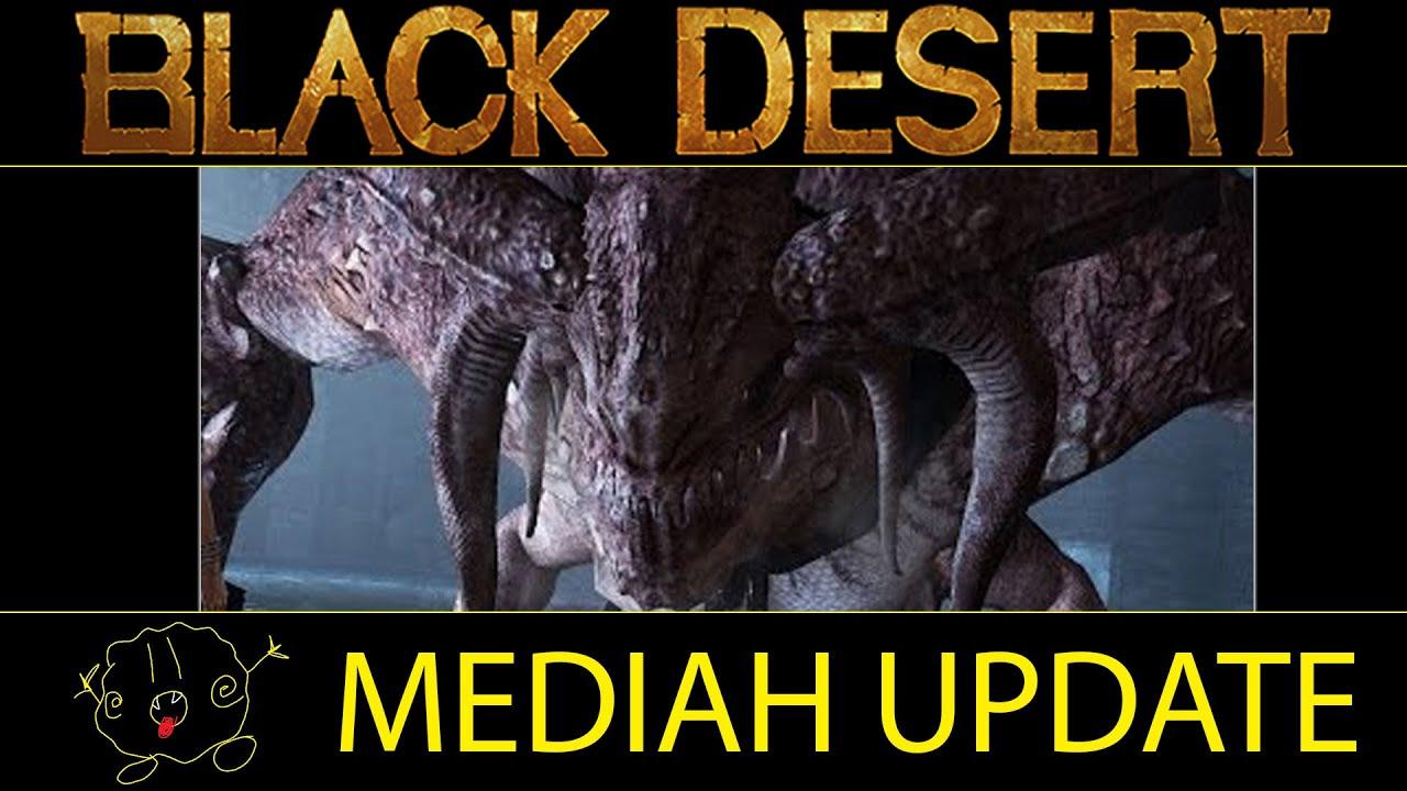 how to make black desert update faster