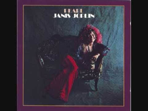 Janis Joplin - Buried Alive In The Blues (HQ) ♯5