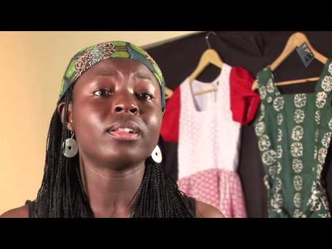 Spark Africa - Online fashion store counts on internet revolution Ghana - Episode 16