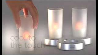 Philips IMAGEO CandleLights 3 set