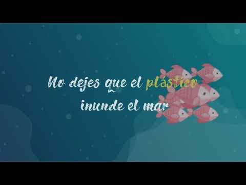 ver video: No dejes que el plástico inunde el mar