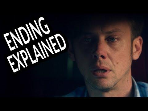 TREEHOUSE (2019) Ending Explained!