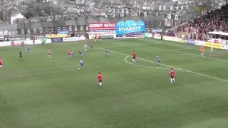 Exeter City v AFC Wimbledon (SkyBet League 2)