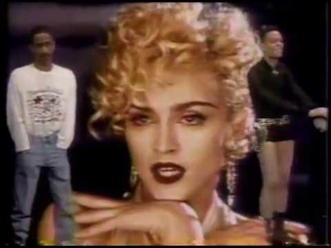 Madonna Madness (1991)