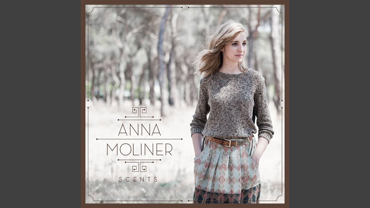 Anna Moliner Nude Photos 5