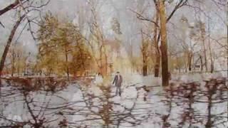 Свадебный клип Николая и Екатерины 21.01.11 Благовещенск