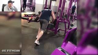 ULTIMATE PLANET FITNESS FAILS
