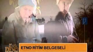 Kafa Dengi - EtnoRitim