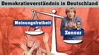 """Torwächter"" der ""Demokratie"""