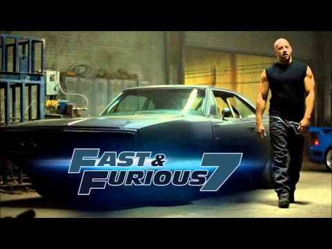 Fast & Furious 7 Song 2015 - Ride Out - Kid Ink, T