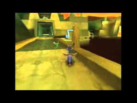Spyro the Dragon - Trailer - 1998