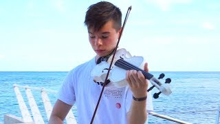 DJ Snake - Let Me Love You (feat. Justin Bieber) - Cover (Violin)