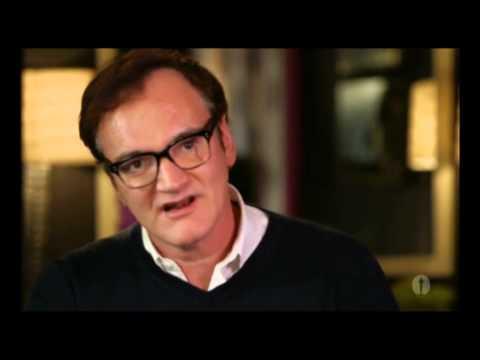 Quentin Tarantino's Special Message to Pedro Almodóvar