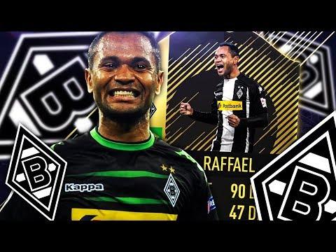 FUT18 | RAFFAEL SIF (86) - PLAYER REVIEW