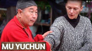 Если болит рука массаж Здоровье с Му Юйчунем