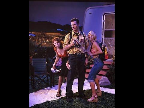 "Joe Bob Briggs -""Nair Witch Project""- Carrie - Child's Play 2 - Phantasm 1 & 2"