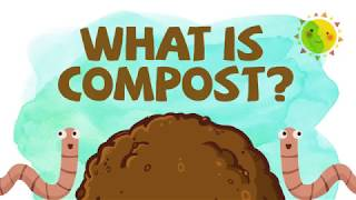 UBC's Compost System