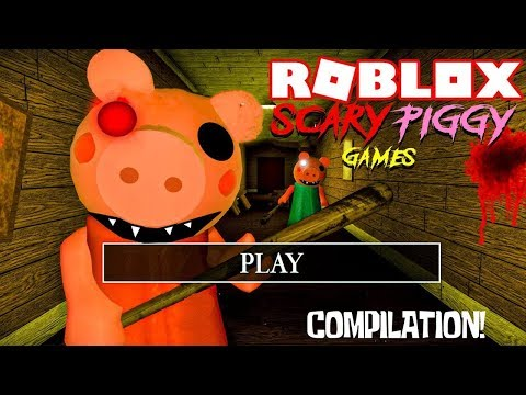 This Game Will Ruin Your Childhood Roblox Piggy Skachat S 3gp Mp4