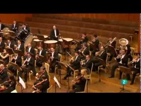Paul Hindemith -  Symphony