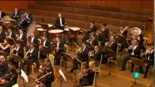 "Paul Hindemith -  Symphony ""Die Harmonie der Welt"" (1951)"