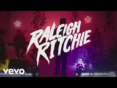 Raleigh Ritchie - Bloodsport (HungerTV Dirty Live/HOOK LDN)