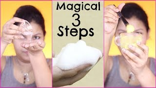 Do this # 3 step before go to bed and see the Magic / indiangirlchannel trisha