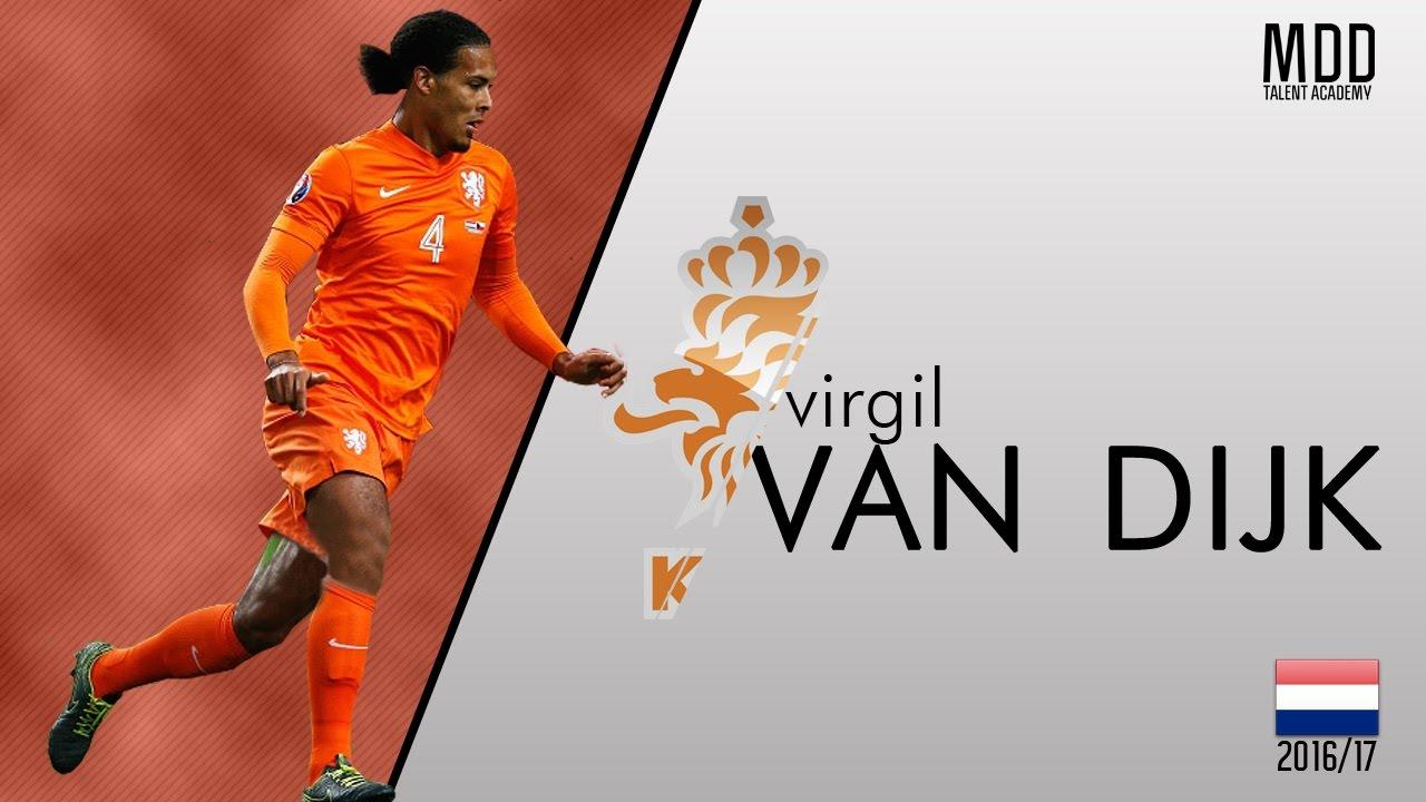 ad3774bd3ed0 Virgil van Dijk