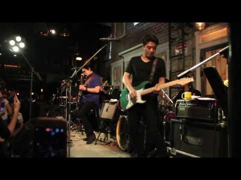 All along the watchtower (Joe-Kong Band)