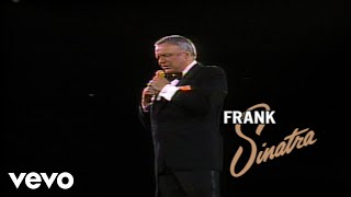 Frank Sinatra - My Way (Live Around The World Medley)
