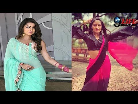 Drashti Dhami and Surbhi Chandna Joins the Elite Club | Asia's Sexiest Women | Next9Life